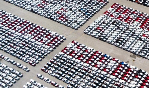 How GM manages global supply chain risk