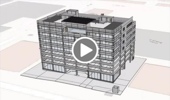 An intro to GIS and BIM