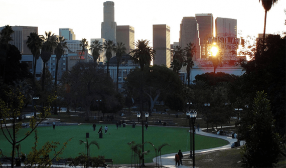Los Angeles County pinpoints park deficits card image